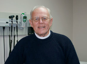 Dr. Richard Schultheis